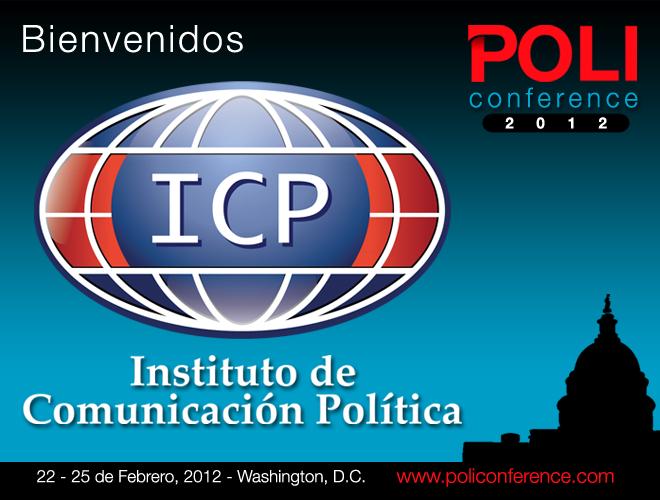 Instituto de Comunicación Política - POLI Conference